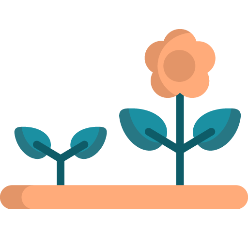 Wurzelwerk Agentur Icon Markenentwicklung