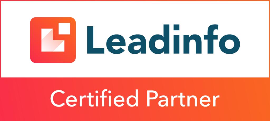 Leadinfo Partner Logo Wurzelwerk